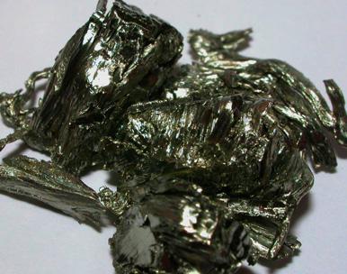 Scandium-Metals-Lump