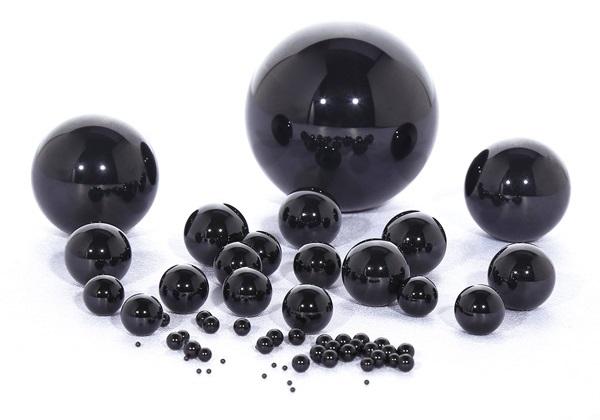 Si3N4-Balls