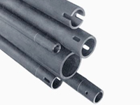 Silicon Carbide Tube