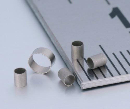 Tantalum-marker-bands