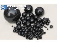 Silicon Nitride Bearing Balls