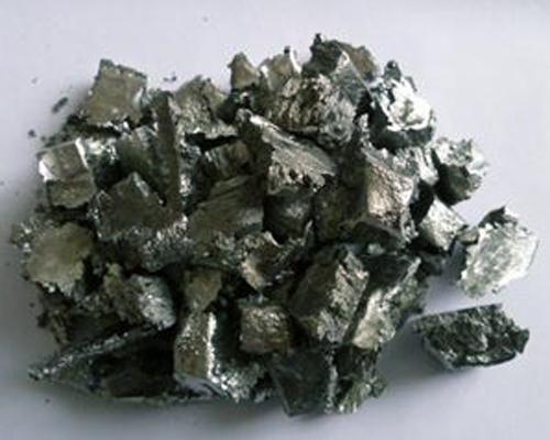 Terbium Metals