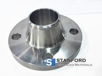 titanium flange 2