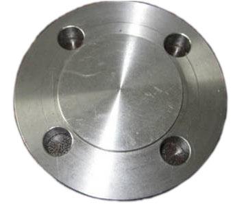 titanium-flange