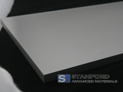 titanium plate - SAM