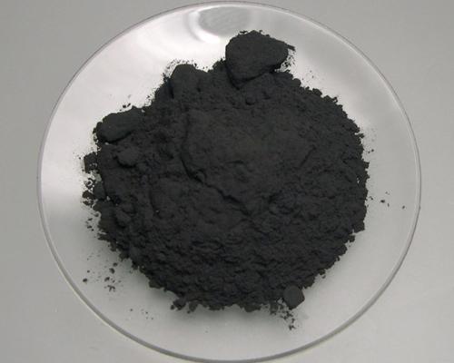 Overview of Tungsten Metal Powder