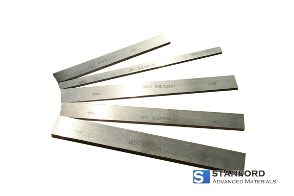 high speed tool steels