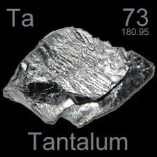 What is Tantalum