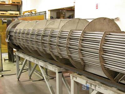 Zirconium tube heat exchanger_3