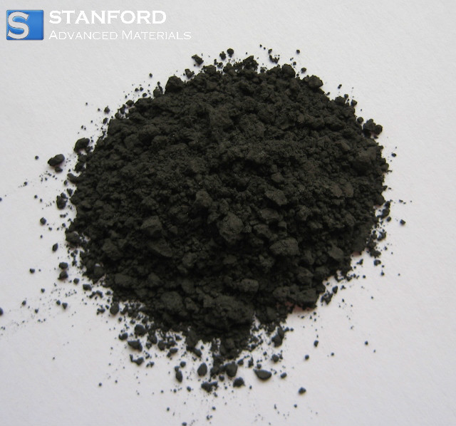 Zirconium-Carbide-Powder