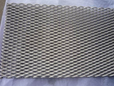zirconium mesh