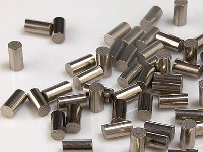 zirconium pellet