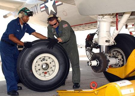 aircraft-tires