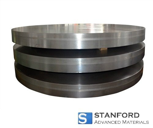 Aluminum Vanadium Master Alloys