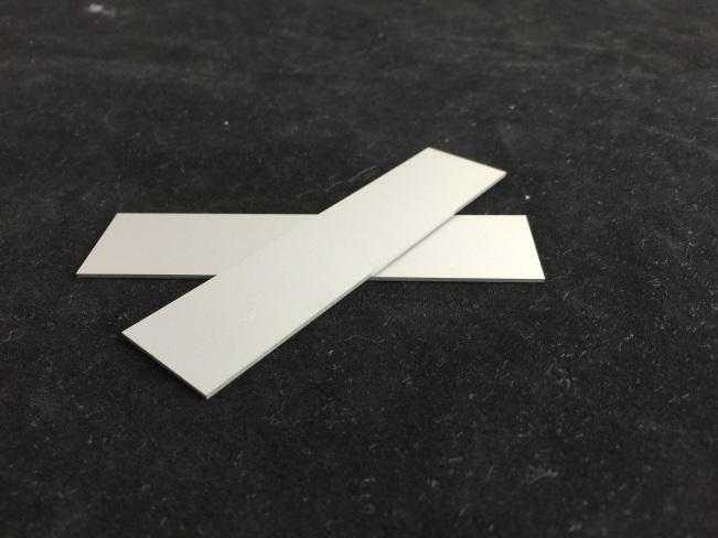 beryllium-foils