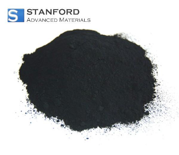 Europium (II) Sulfide (EuS) Powder