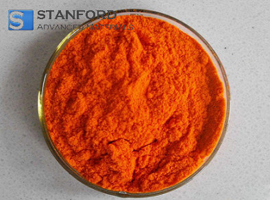 Hafnium(IV) Iodide Powder