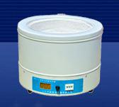 digital display heating mantle