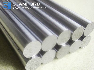 High Purity Chromium Bar/Rod