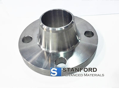 Incoloy 800H flange