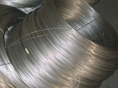 Incoloy 825 wire