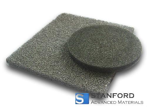 iron-nickel-foam