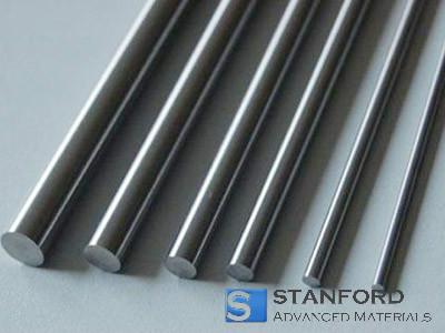 molybdenum-rod