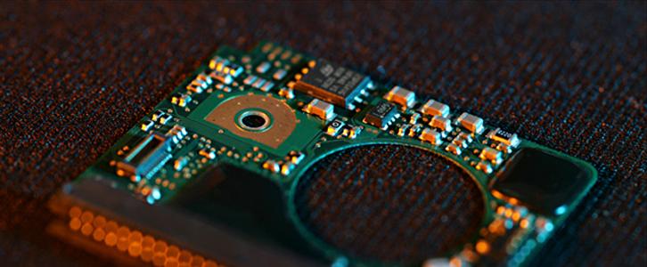 Nano semiconductor
