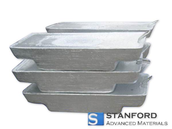 neodymium iron alloy ingots