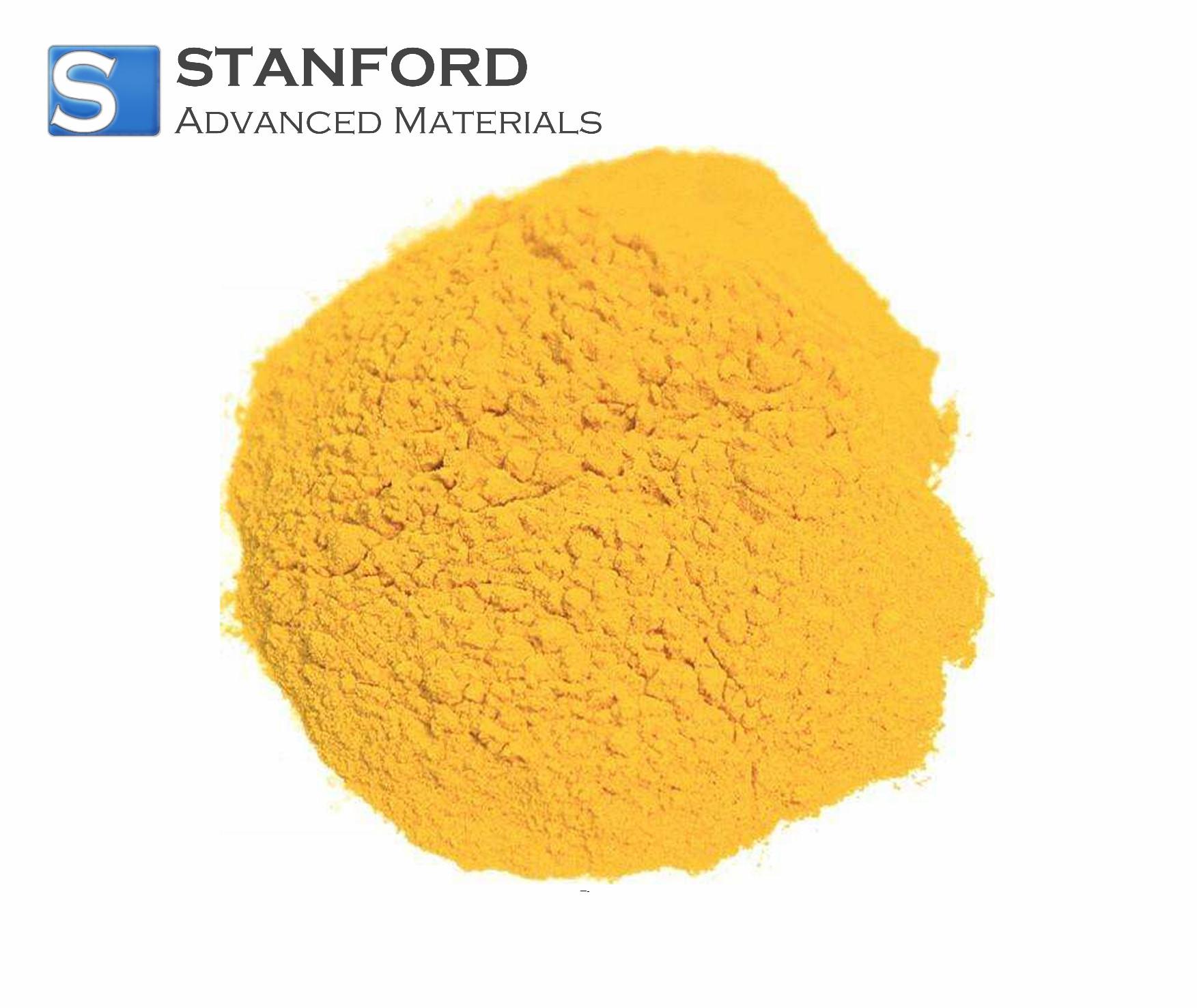 Niobium (V) Chloride Powder