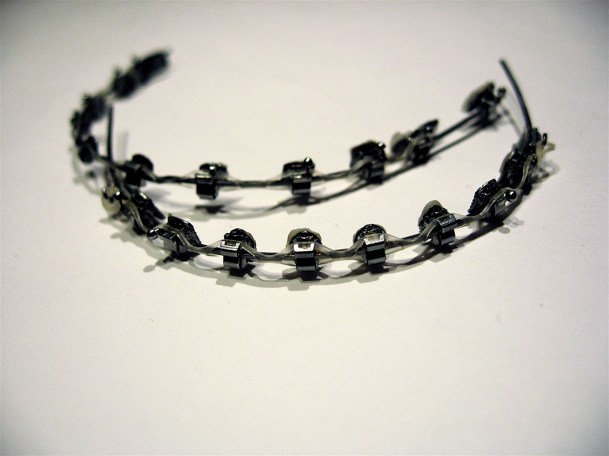nitinol Dental_braces