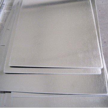 nitinol sheets
