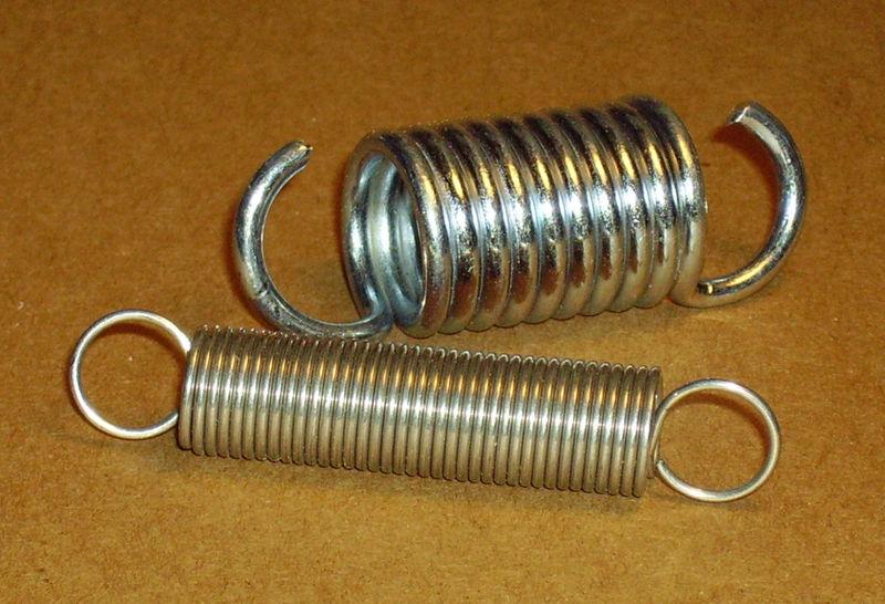 nitinol springs 2