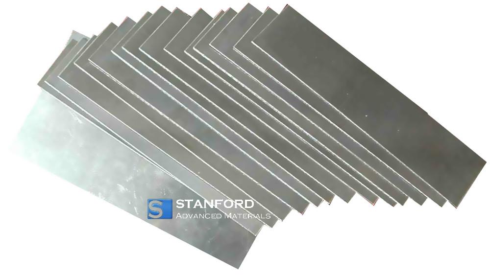 c427c40bb7f Nitinol Sheet   Nickel titanium Sheets