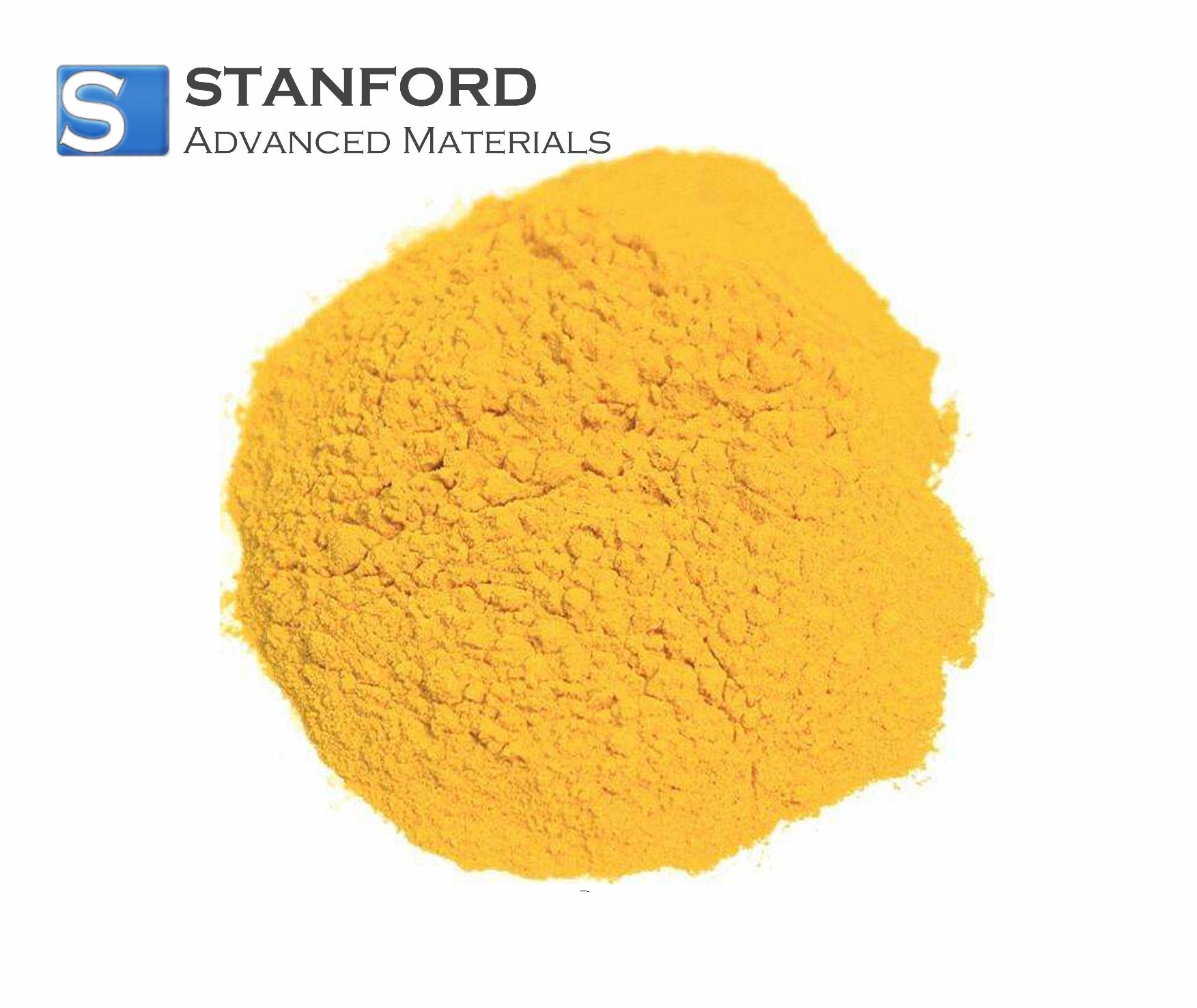 Potassium Hexacyanochromate(III) Powder