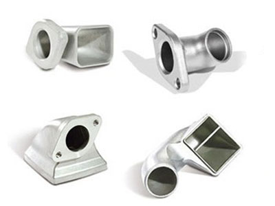 Precision Casting (Stainless Steel)