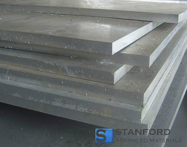 scandium-aluminum-alloys