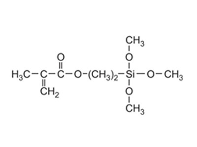 3-Methacryloxypropyltrimethoxysilane