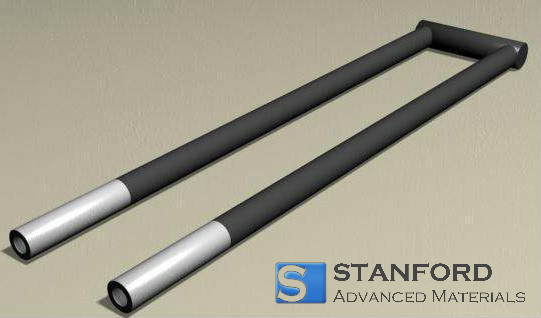 silicon-carbon-heating-rod