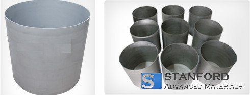 spin-formed-crucibles