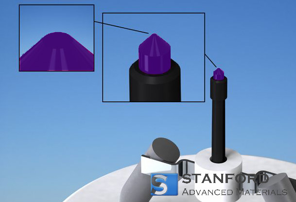 standard-cerium-hexaboride-cathode