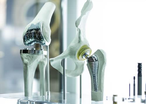 Biomedical Metal