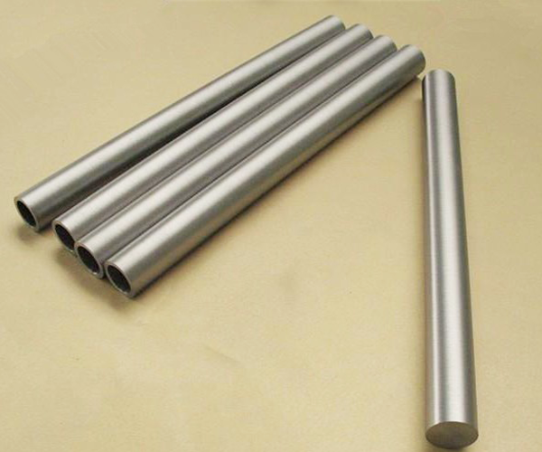 Tantalum Tungsten Tube