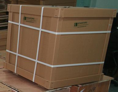 tantalum-packing