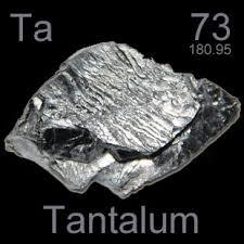 tantalum suppliers