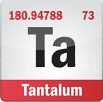 Tantalum
