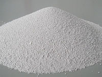alumina powder for thermal spraying