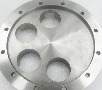 tungsten alloy shielding