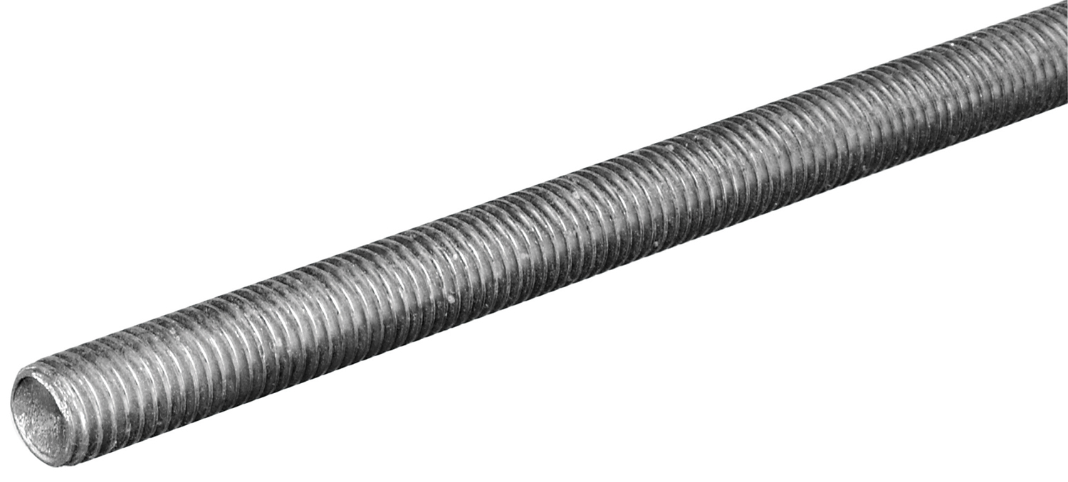 Titanium Threaded_Rod