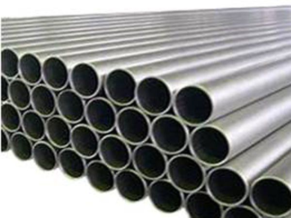 titanium-seamless-pipes